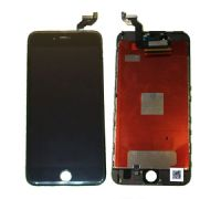 iPhone 6S Plus Touch Screen & LCD Screen Assembly Black